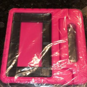 Other - Kids fire 7 tablet case new never used